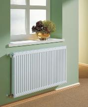 Compact standard radiator