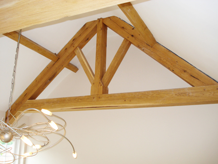 Roof Truss - Ashcroft
