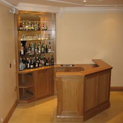 Games Room Bar & Back Bar