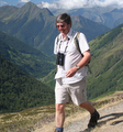 Walking and Hiking in French Hautes-Pyrenees